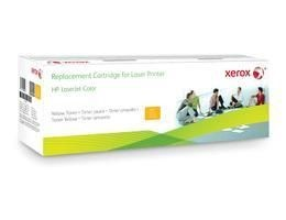 Xerox Toner Xerox 003R99620 | yellow | 9000 str. | HP C9722A