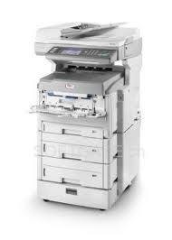 OKI Urządzenie wielofunkcyjne laserowe MC861cdxn+ 01318206