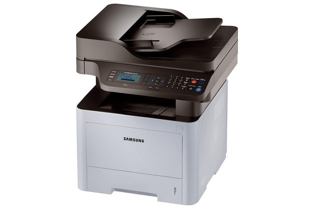 Samsung Urządzenie wielofunkcyjne SL-M3370FD/SEE