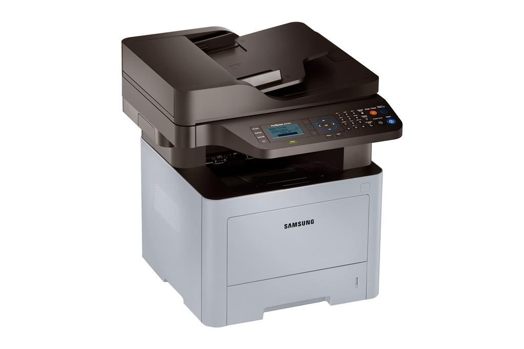 Samsung Urządzenie wielofunkcyjne SL-M3870FD/SEE