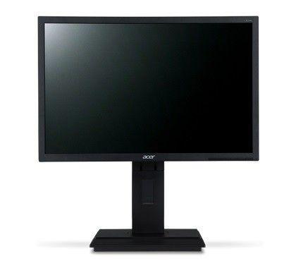 Acer 22'' B226WLymdr 16:10 LED 1600x1050(WSXGA+) 5ms 100M:1 DVI reg-wys pivot głośniki