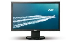 Acer 19.5'' V206HQLAb 50cm 16:9 LED 1600x900(HD+) 5ms 100M:1