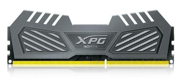 A-Data Adata XPG V2 2x8GB 2400MHz CL11 DDR3 1.65V, Tungsten Grey