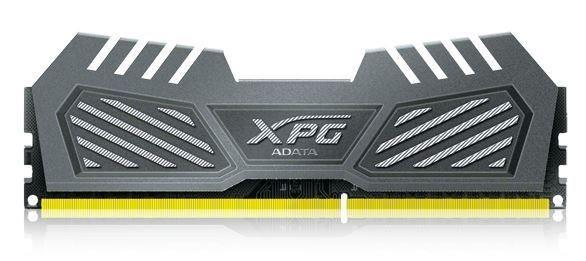 A-Data Adata XPG V2 2x8GB 2400MHz CL11 DDR3 1.65V, Tungsten Grey