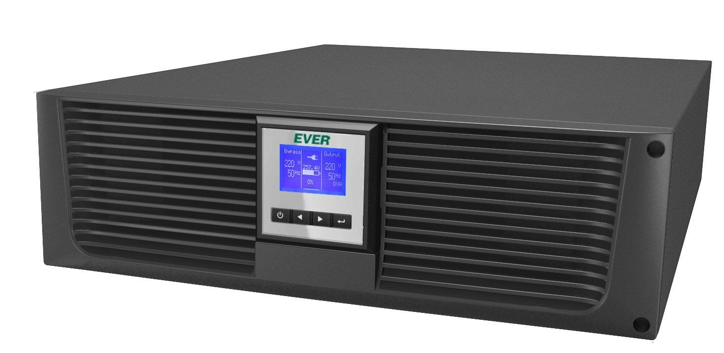 Ever UPS Powerline RT 6000