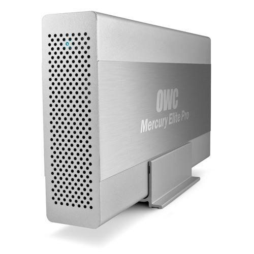 OWC Obudowa na HDD - Mercury Elite Pro (USB3.0, eSATA, FW800, HDD 3,5'), aluminium