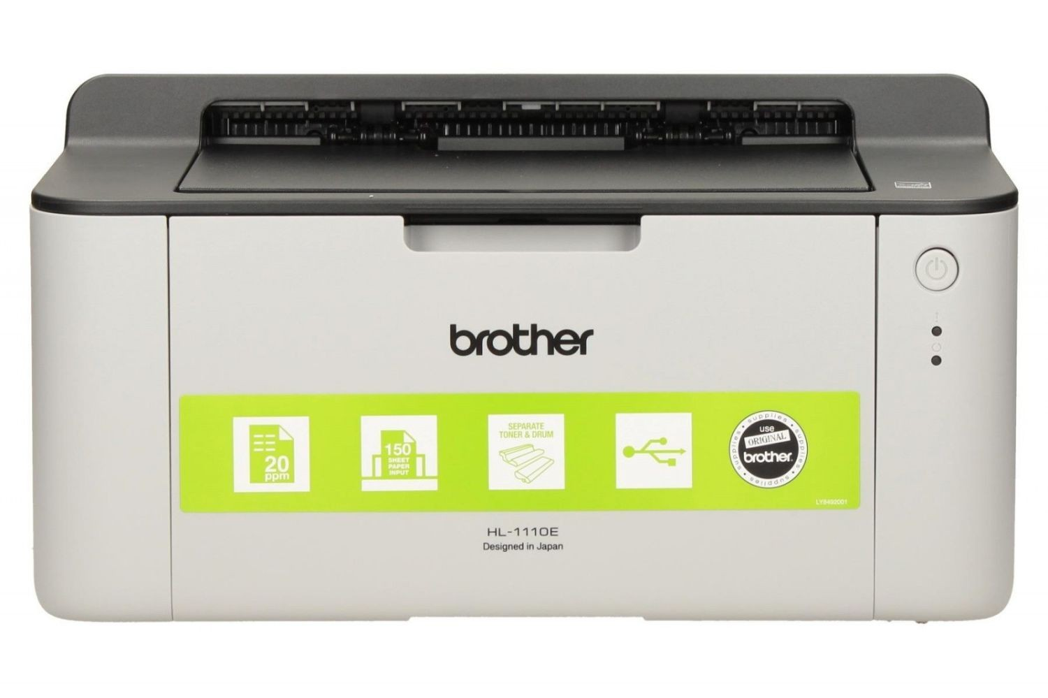 Brother Drukarka HL-1110E