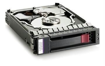 HP Dysk twardy Enterprise 146 GB 2.5 E2D54A