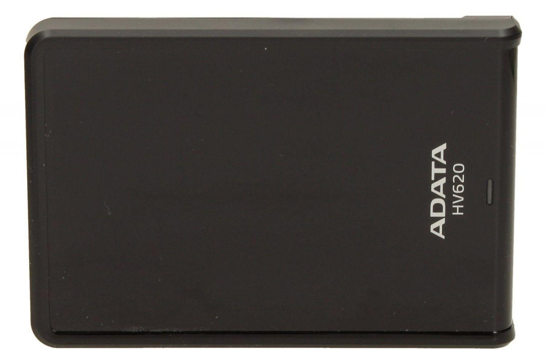 A-Data Dysk zewnętrzny ADATA AHV620-2TU3-CBK ( 2 TB ; 2.5 ; USB 3.0 ; 5400 obr/min ; czarny )