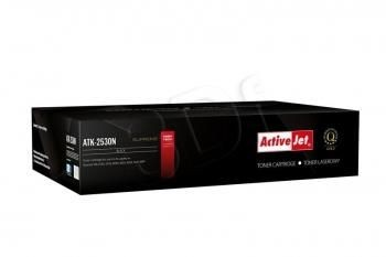 ActiveJet Toner ActiveJet ATK-2530N | Czarny | 40000 pp | KYOCERA KM-2530