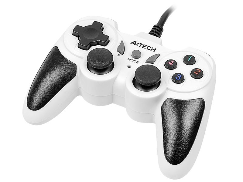 A4 Tech Gamepad A4Tech X7-T4 Snow USB/PS2/PS3