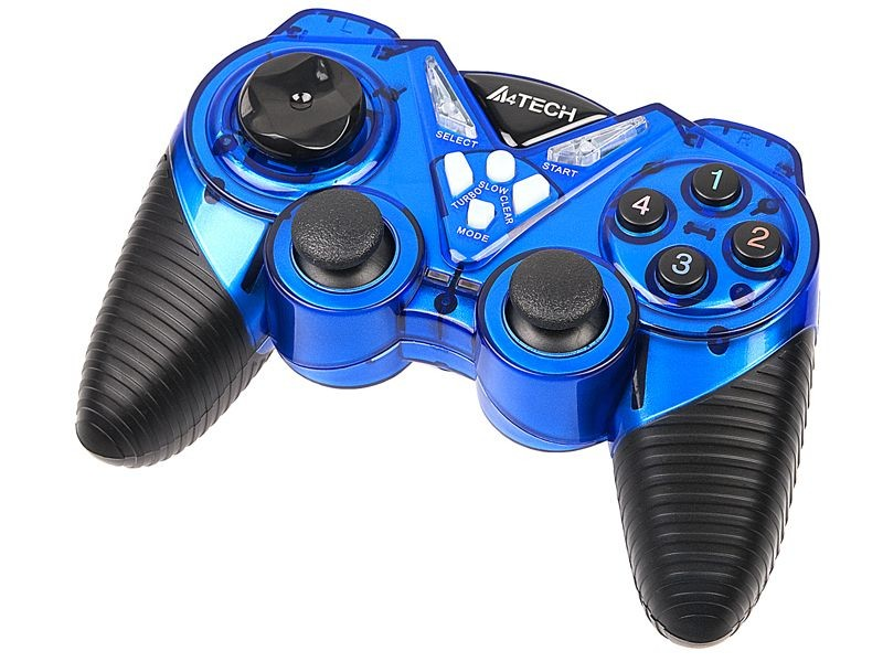 A4 Tech Gamepad A4Tech X7-T3 Hyperion USB/PS2/PS3 / Wireless