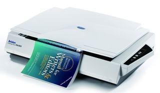 Avision Skaner dokumentów, książek FB6280E A3/kolor/ADF/600dpi