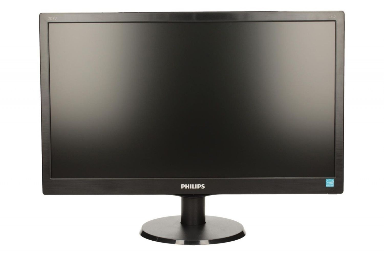 Philips Monitor 203V5LSB26/10, 19,5'', 5ms, czarny