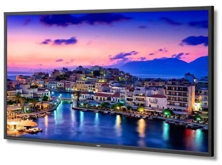 NEC Monitor MultiSync LCD V801 80'' czarny, bez podstawki