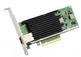 Intel Ethernet Converged Network Adapter X540-T1, retail unit X540T1