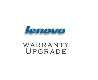 Lenovo up to 4 YR Onsite Service with base warranty 3YR Onsite Next Business Day