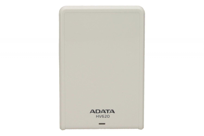 A-Data Dysk zewnętrzny DashDrive HV620 1TB USB 3.0 Biały