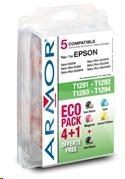 Armor cartridge pro EPSON XP102/402 Black (C13T18114010),12ml, 18XL