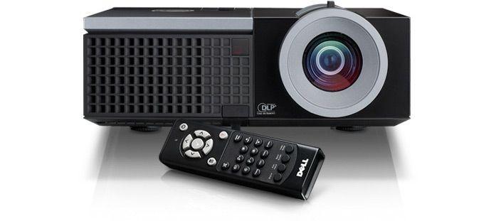 Dell Projektor 4320 2Y NBD