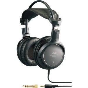 JVC Słuchawki Full size HA-RX900* Premium Audio, Membrana Neodymowa 50mm