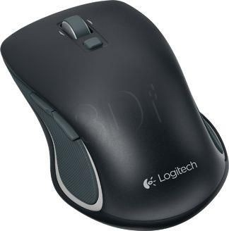 Logitech MYSZ M560 WIRELESS MOUSE BLACK - CZARNA