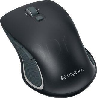 Logitech M560 Mysz bezprzewodowa 910-003914 White (zastępuje M510)