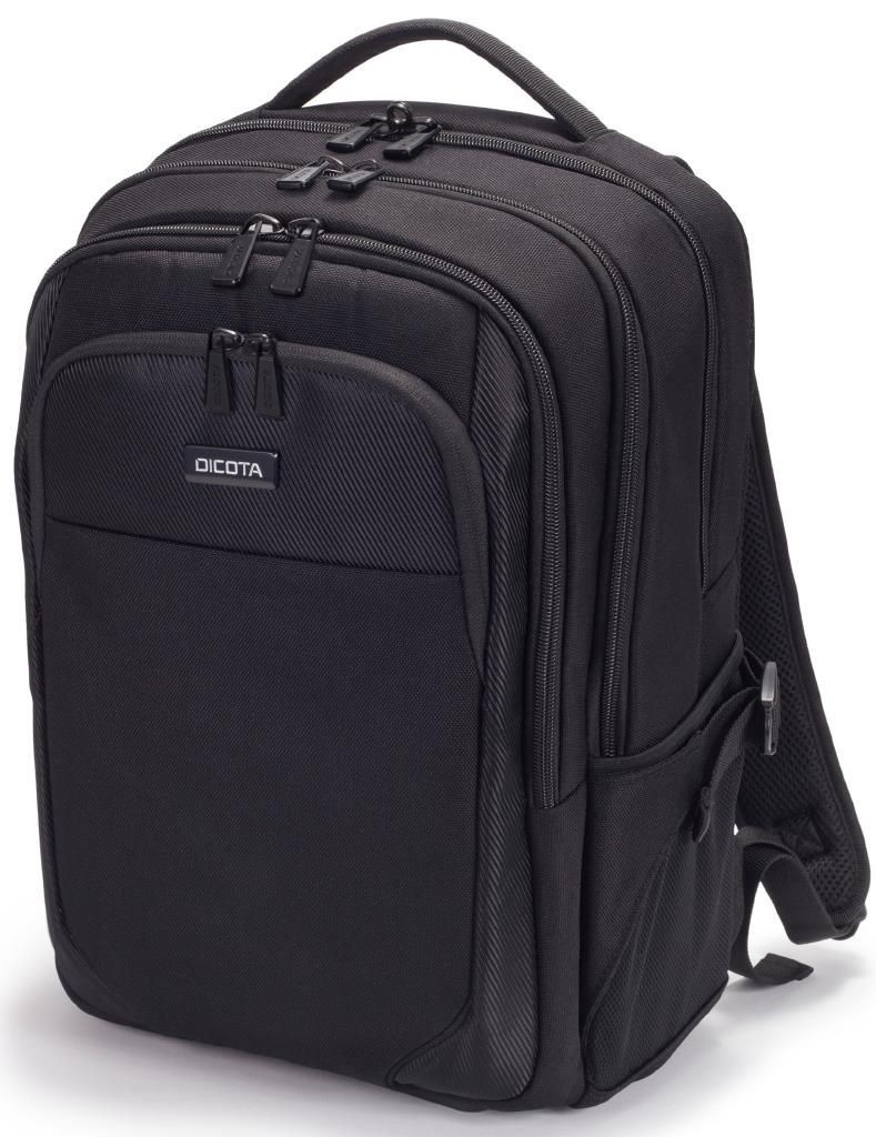 Dicota Backpack Performer 14 - 15.6'' plecak na notebook 4 duże komory