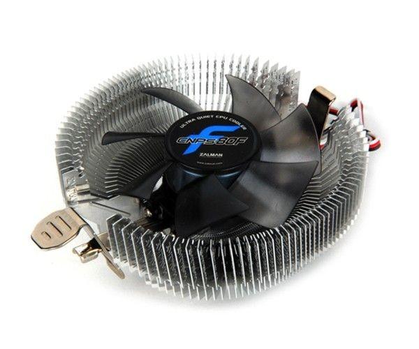 Evolveo CNPS80F Wentylator CPU