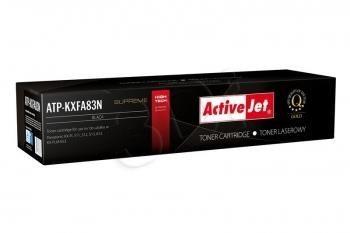 ActiveJet Toner ActiveJet ATP-KXFA83N | Black | 2500 str. | Panasonic KX-FA83
