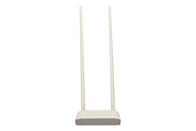 Edimax 802.11n N300 Router, 10/100 1xWAN, 4xLAN, 2x 9dBi detachable antena