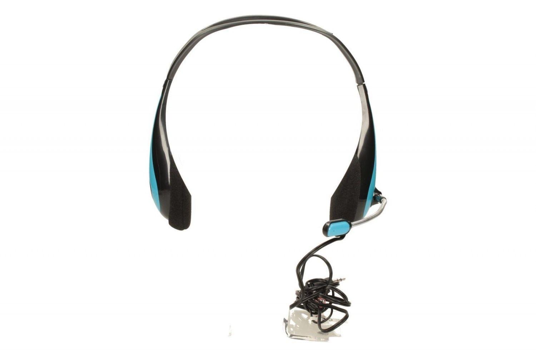 Tracer Słuchawki z mikrofonem OFFICE