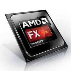 AMD FX-9370, Octo Core, 4.40GHz, 16MB, AM3+, 32nm, 220W, BOX