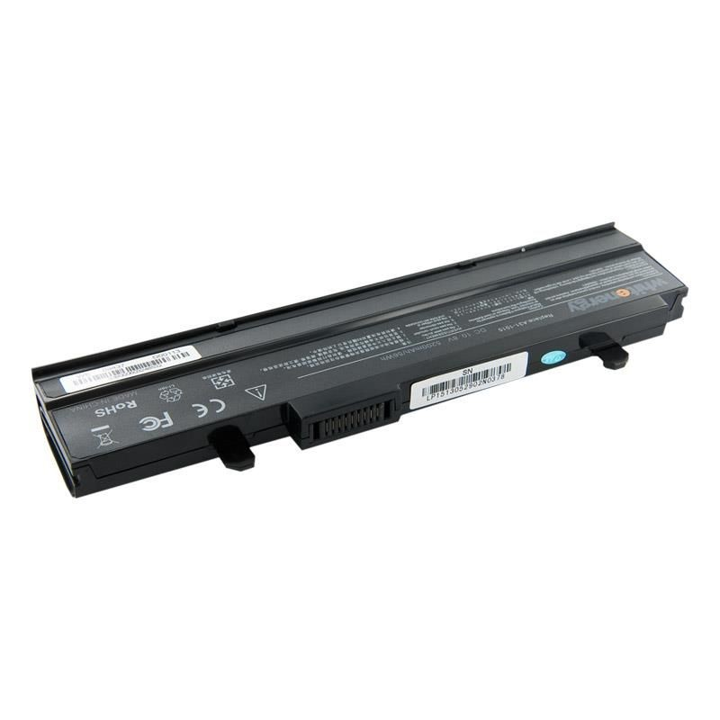 Whitenergy bateria do laptopa Asus EEE PC 1215B 10.8V Li-Ion 5200mAh
