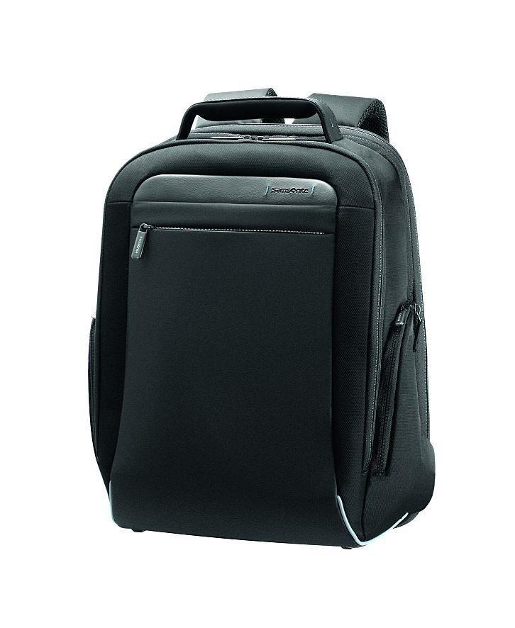 Samsonite Plecak 80U09009 17,3'' SPECTROLITE comp, doc., kieszen, tablet, czarny