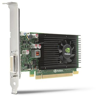 HP NVIDIA NVS 315 1GB Graphics E1U66AA