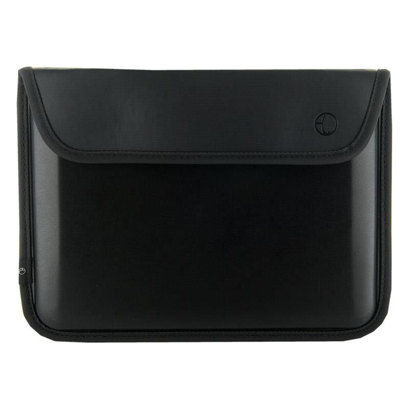 4World Etui HC Pocket dla 9'', 280x215x20mm, czarne