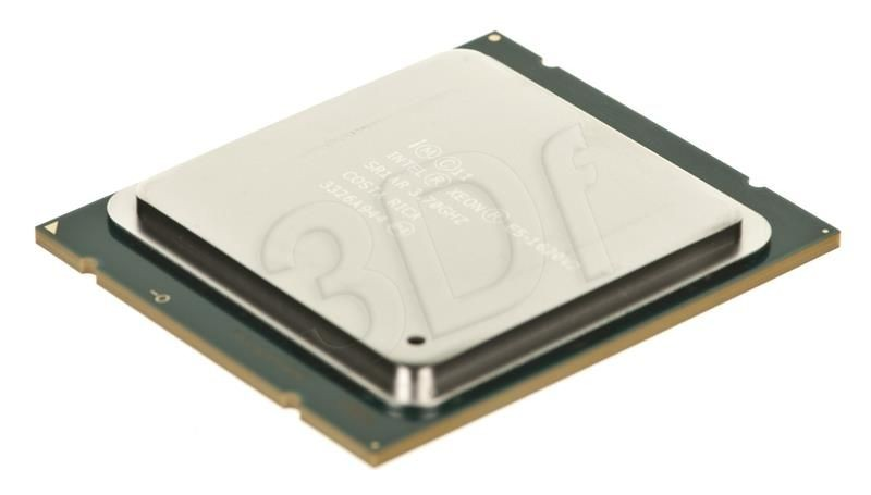 Intel Procesor Xeon E5-1620 v2 3700MHz 2011 Oem