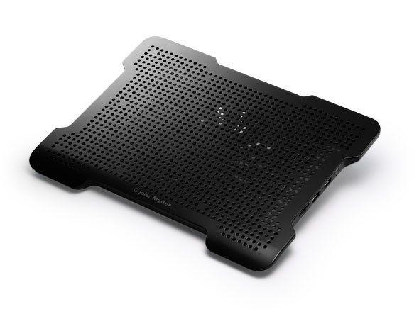 Cooler Master Podstawka chłodząca R9-NBC-XL2K-GP