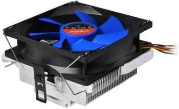 Spire wentylator Sigor IV, socket 1156/775/AM2/AM3/AMD FM1