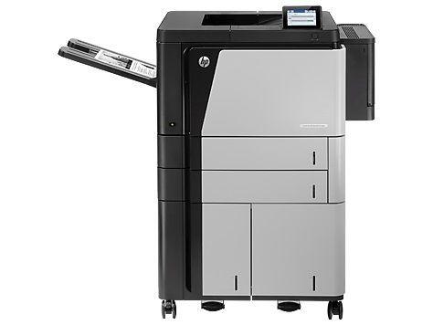 HP LASERJET Ent M806x+ CZ245A