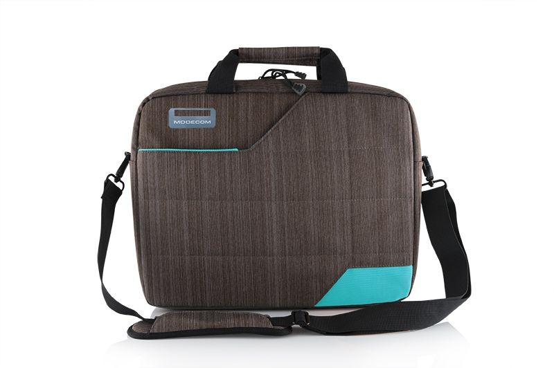 ModeCom Torba MONTANA 15,6 do Laptopa 15,6'' Niebieska