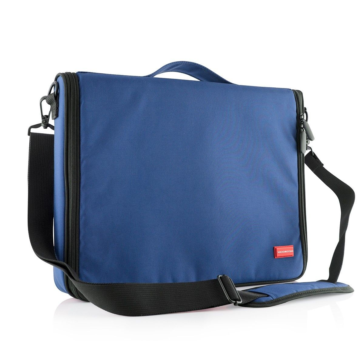 ModeCom Torba TORINO 15,6 do Laptopa 15,6'' Niebieska