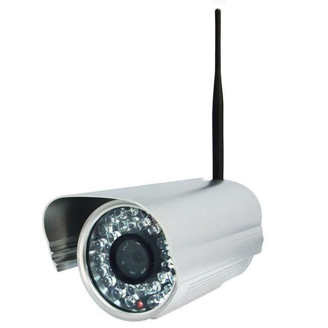 Foscam Kamera IP Foscam FI9805W IR 30m WiFi IP66 1,3 MPix, H.264