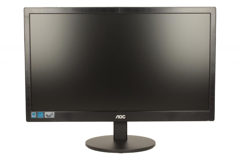AOC Monitor AOC E2070SWN 19.5inch, HD+, D-Sub