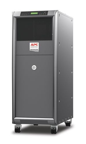 APC MGE Galaxy 300 40kVA 400V 3:3 with 10min Battery, Start-up 5x8