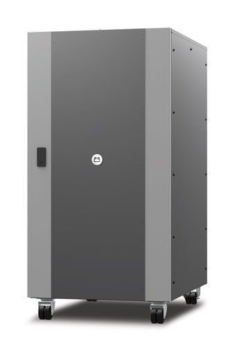 APC MGE Galaxy 300 Battery Cabinet 1