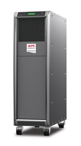 APC MGE Galaxy 300 10kVA 400V 3:3 with 30min Battery, Start-up 5x8