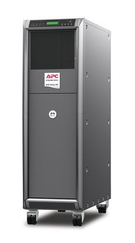 APC MGE Galaxy 300 10kVA 400V 3:3 with 10min Battery, Start-up 5x8