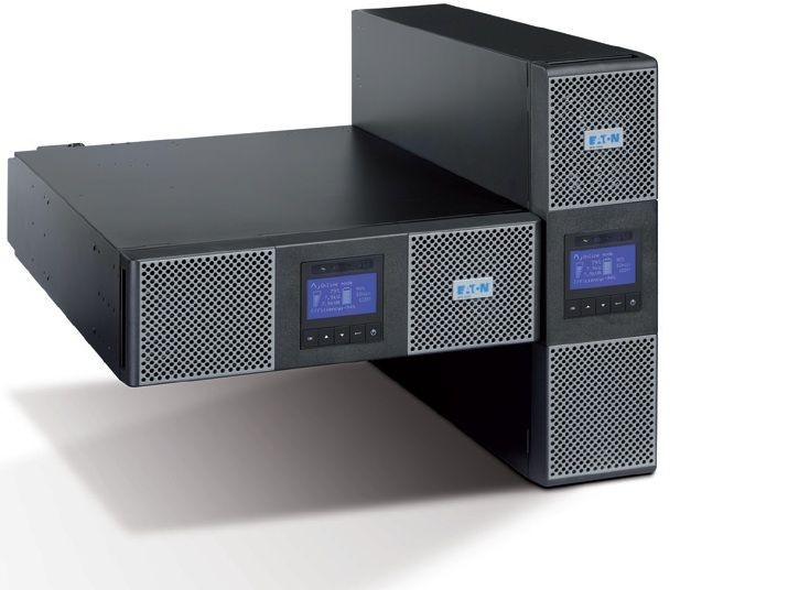Eaton UPS 9PX 8000i 3:1 RT6U HotSwap Netpack Start-up